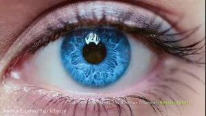 دانلود سابلیمینال-بیوکنزی-چشم-آبی-اقیانوسی