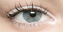 سابلیمینال چشم خاکستری نقره ای