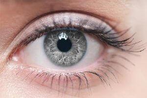 سابلیمینال چشم خاکستری