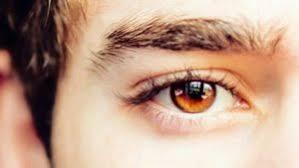 سابلیمینال چشم عسلی کهربایی